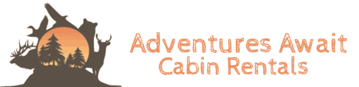 Adventures Await Cabin Rentals