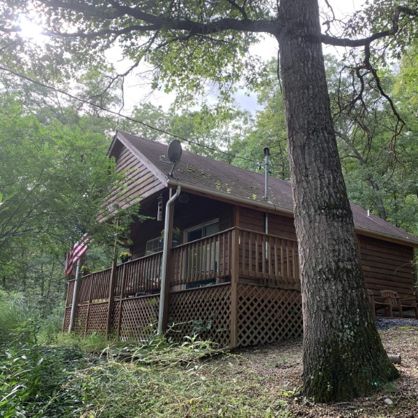 moonlight memories cabin rental